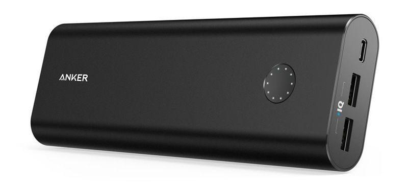 Anker PowerCore+ USB-C Powerbank