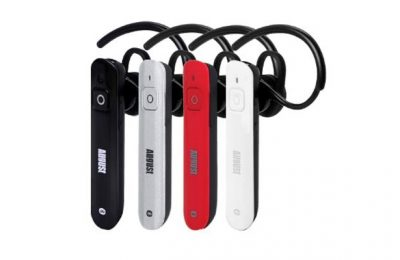August EP620 Bluetooth Headset