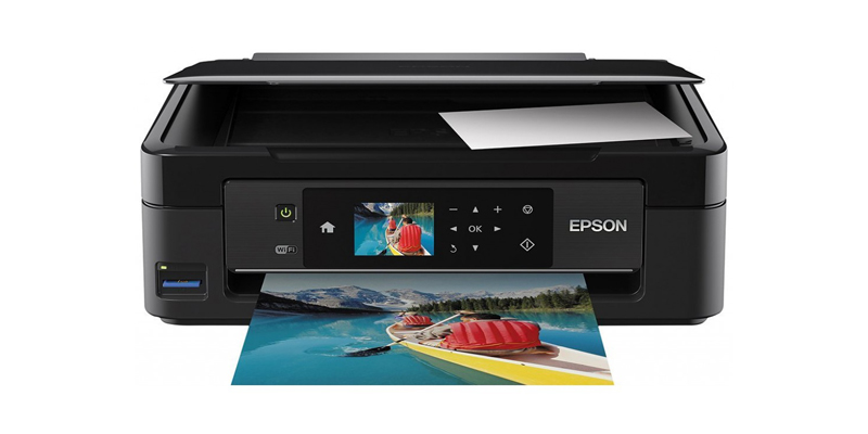 Epson Expression Home XP-422 All-in-One Printer with WiFi Direct