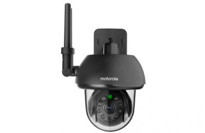 Motorola Focus 73 Connect HD WiFi Home Security Camera