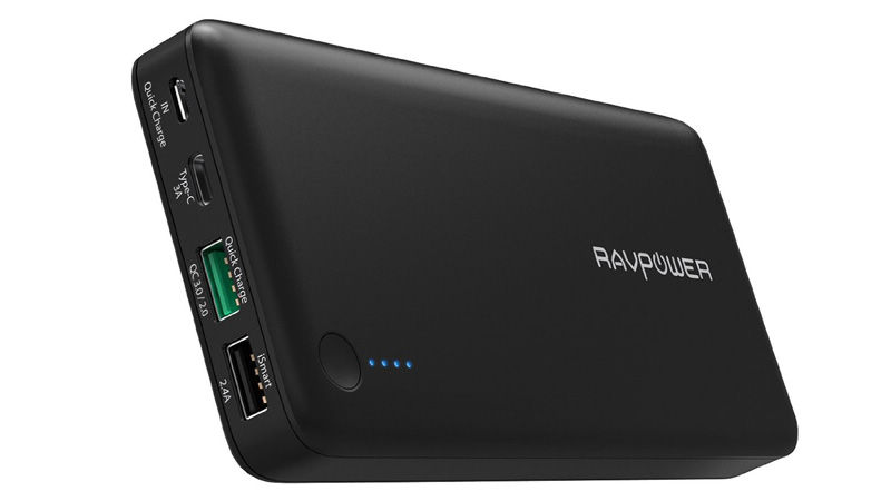 RAVPower 20100mAh Battery Pack