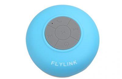 Tech Corp Mini Waterproof Bluetooth Wireless Speakers